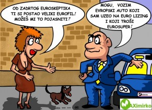 EUROSKEPTIK