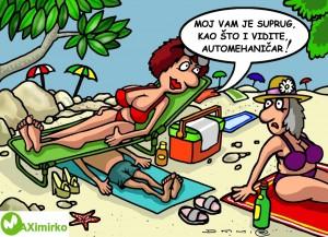 automehaničar