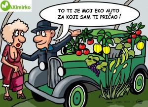 eko auto