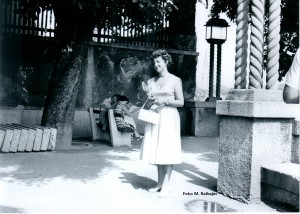 Gornji grad 1960.g.