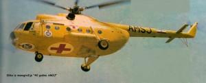 helikopter AMSJ